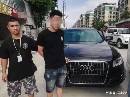 """热心美女深夜偶遇华侨""""高富帅""""搭讪,结果被骗1万元"""