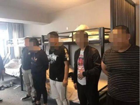 河南濮阳警方打掉全链条式电信诈骗犯罪团伙 涉案金额1400多万