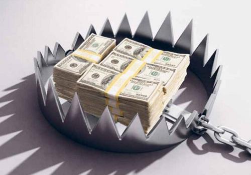 常见的金融骗局七大特征总结,十招助你防范金融骗局
