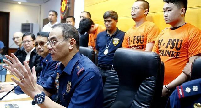 菲律宾警方逮捕90名中国人:全是网络诈骗犯,这已不是第一次
